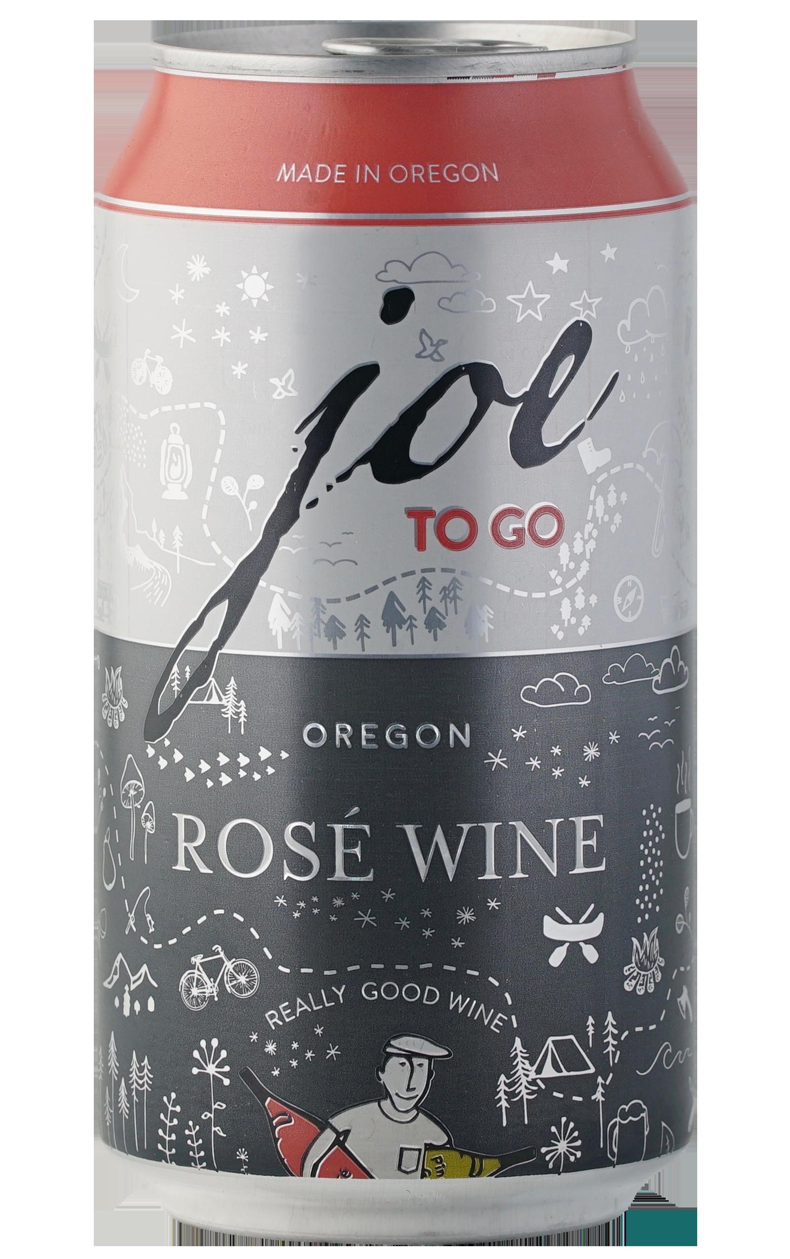 Joe-To-Go-Rose